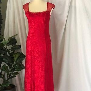 VTG Victoria's Secret Nightgown